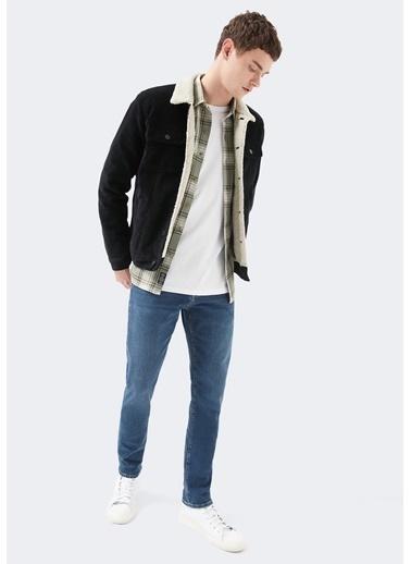 Mavi Erkek  Jake Amsterdam Comfort Jean Pantolon 42231952 Mavi